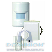 KIT DE SENSOR DE OCUPACION HONEYWELL