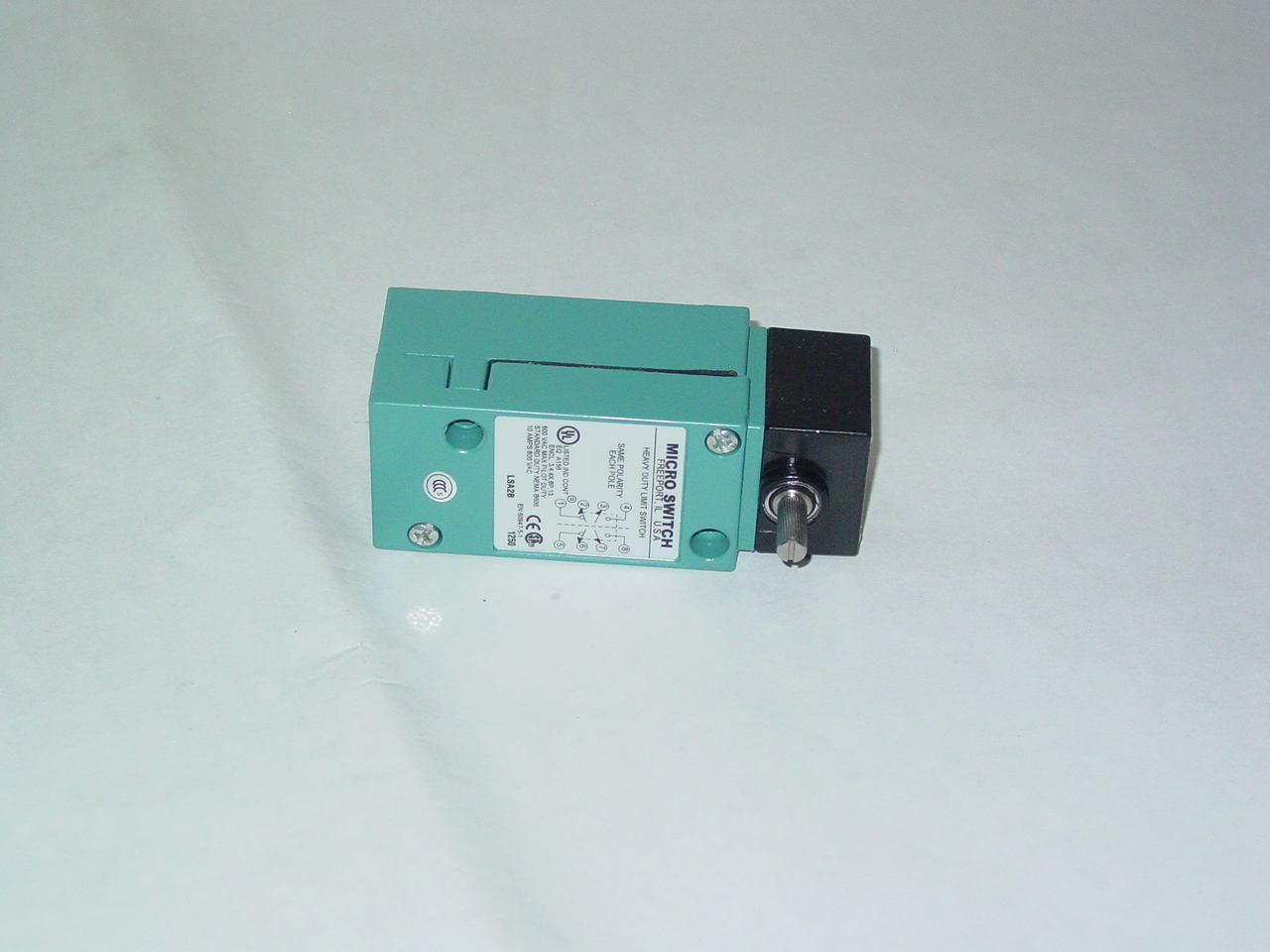 INTERRUPTOR HONEYWELL MICRO SWITCH SERIE HDLS