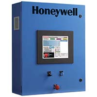 PANEL ABC900 DSP3949 PARA EFICIENCIA DE COMBUSTION DELPHI HONEYWELL
