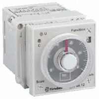 TEMPORIZADOR OCTAL FINDER