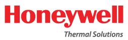 Honeywell Thermal Combustion